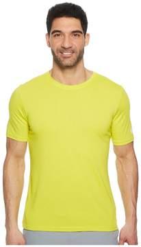 Asics Run Short Sleeve Top Men's Workout
