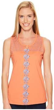 Aventura Clothing Diem Tank Top Women's Sleeveless
