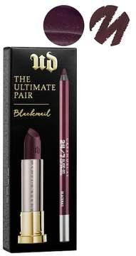 Urban Decay Ultimate Pair Duo Vice Lipstick & 24/7 Lip Pencil - Blackmail