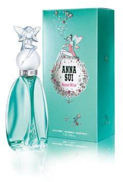 Anna Sui Secret Wish Eau de Toilette-2.5 oz.