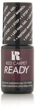 Red Carpet Manicure 1-Step LED Gel Polish - Raunchy Rumor
