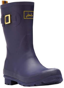 Joules Women's Kellywelly Mid Rain Boot