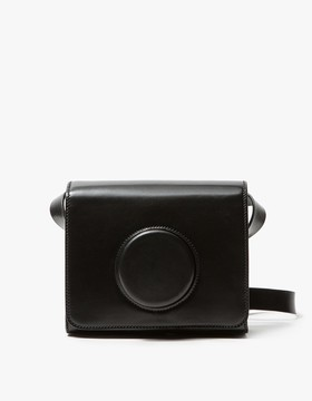 Camera Bag in Black