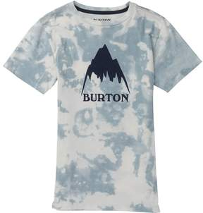Burton Classic Mountain High T-Shirt - Short-Sleeve
