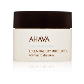 AHAVA Time to Hydrate Essential Day Moisturizer - Normal to Dry Skin