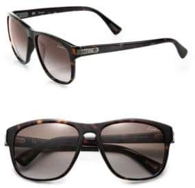 Lanvin Oversized Square Sunglasses