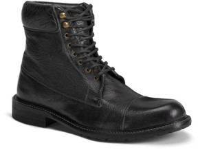 Trask Men's 'Ronan' Cap Toe Boot