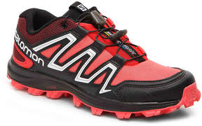 Salomon Women's Speed Trak Hiking Shoe