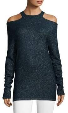 Elie Tahari Brodly Sweater