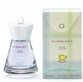 Burberry Baby Touch Women's Perfume - Eau de Toilette