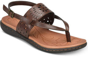 b.ø.c. Clearwater Flat Sandals Women's Shoes