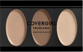 CoverGirl TruBlend Contour Palette