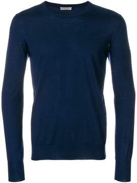 Bottega Veneta round neck sweater