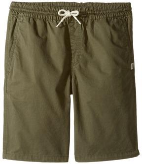 Vans Kids Range Shorts (Big Kids)