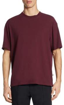 Alexander Wang High Twist Cotton Jersey