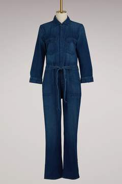 3x1 3 X 1 Aikido Coverall Jumpsuit