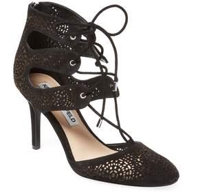 Karl Lagerfeld Paris Women's Joslyn High Heel Pump