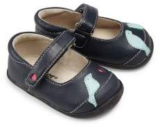 See Kai Run Baby's & Toddler's Leather Mary Jane Flats