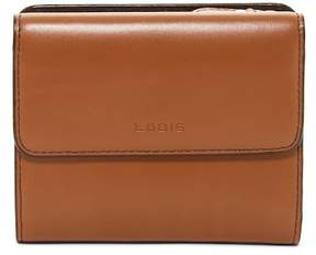 Lodis Audrey Leather French Wallet