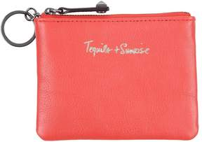 Rebecca Minkoff Coin purses - RED - STYLE