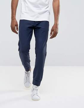 Esprit Smart Jogger In Structured Jersey