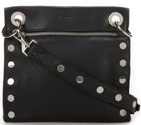 MICHAEL Michael Kors Hammitt Tony Studded Medium Cross-Body Bag