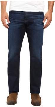 AG Adriano Goldschmied Graduate Tailored Leg Denim in 4 Years Utah Men's Jeans