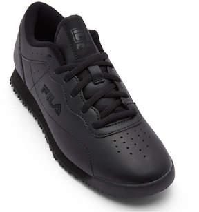 Fila Viable Slip-Resistant Womens Walking Shoes