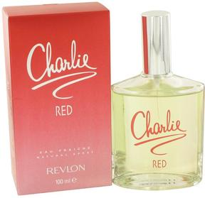 CHARLIE RED by Revlon Eau Fraiche Spray for Women (3.4 oz)