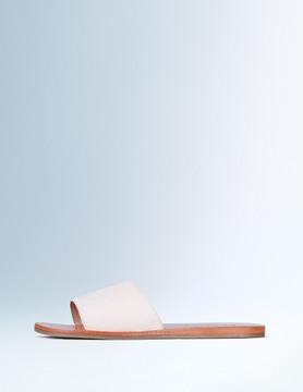 Boden Pony Slide Sandal