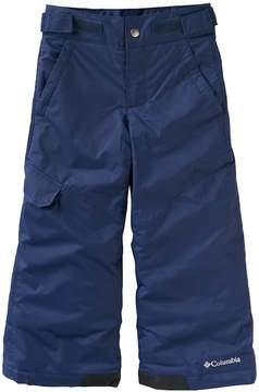 Columbia Boys 4-7 Outgrown Heavyweight Snow Pants