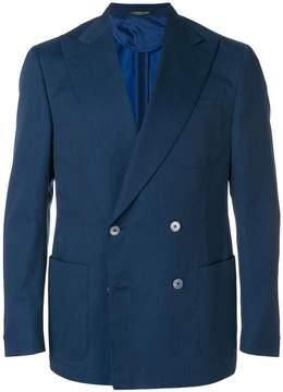 Corneliani double-breasted jacket