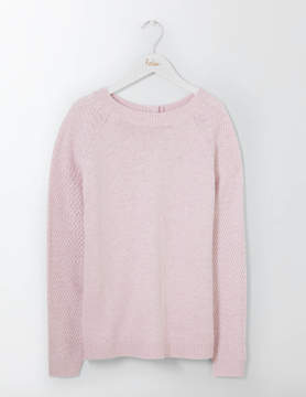 Boden Avery Button Back Sweater