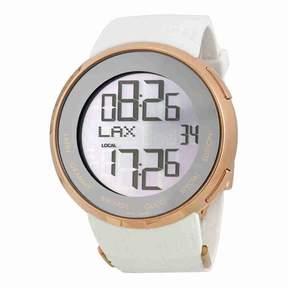 Gucci I XL Latin Grammy Digital Men's Watch YA114223