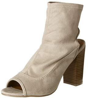 Rampage Women's Tionna Ankle Boot.