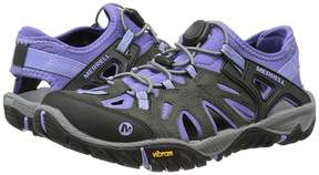 Merrell All Out Blaze Sieve Women's Shoes
