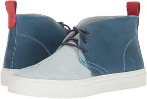 Del Toro High Top Ombre Chukka Sneaker Men's Shoes