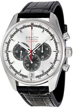 Zenith El Primero Striking 10TH Chronograph Men's Watch 032043405201C496