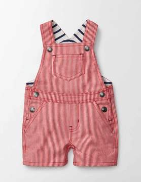 Boden Overall Shorts