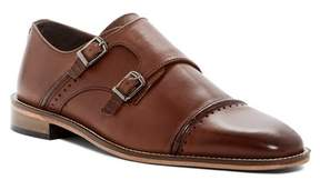 Stacy Adams Rycroft Monk Strap Loafer