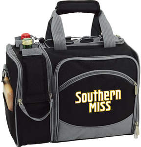 Picnic Time Malibu Southern Miss Golden Eagles Embroidered