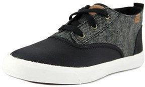 Keds Triumph Mid Round Toe Canvas Sneakers.