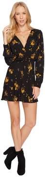 Flynn Skye Elle Mini Dress Women's Dress