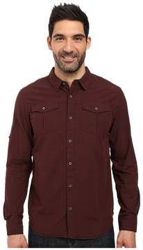 Prana Rollin Shirt Men's Short Sleeve Button Up