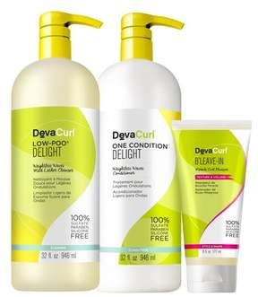 Devacurl Dream Big Wavy Edition Collection