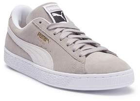 Puma Classic Suede Sneaker