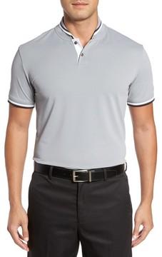 Bobby Jones Men's Bravo Collar Pique Polo