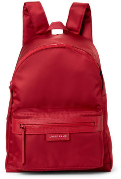 Longchamp Cherry Le Pliage Néo Backpack - CHERRY - STYLE