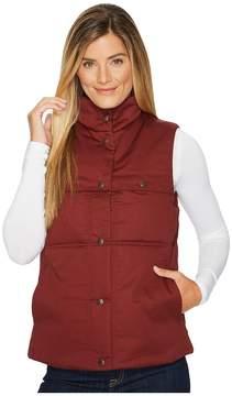 Filson Quilted Westward Vest Women's Vest