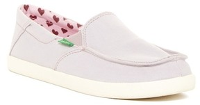 Sanuk Sideskip Sneaker (Little Kid & Big Kid)